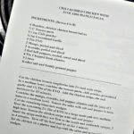 Chili-Rubbed Chicken with Avocado-Mango Salsa recipe