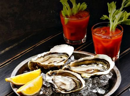 Oysters-bloody-mary