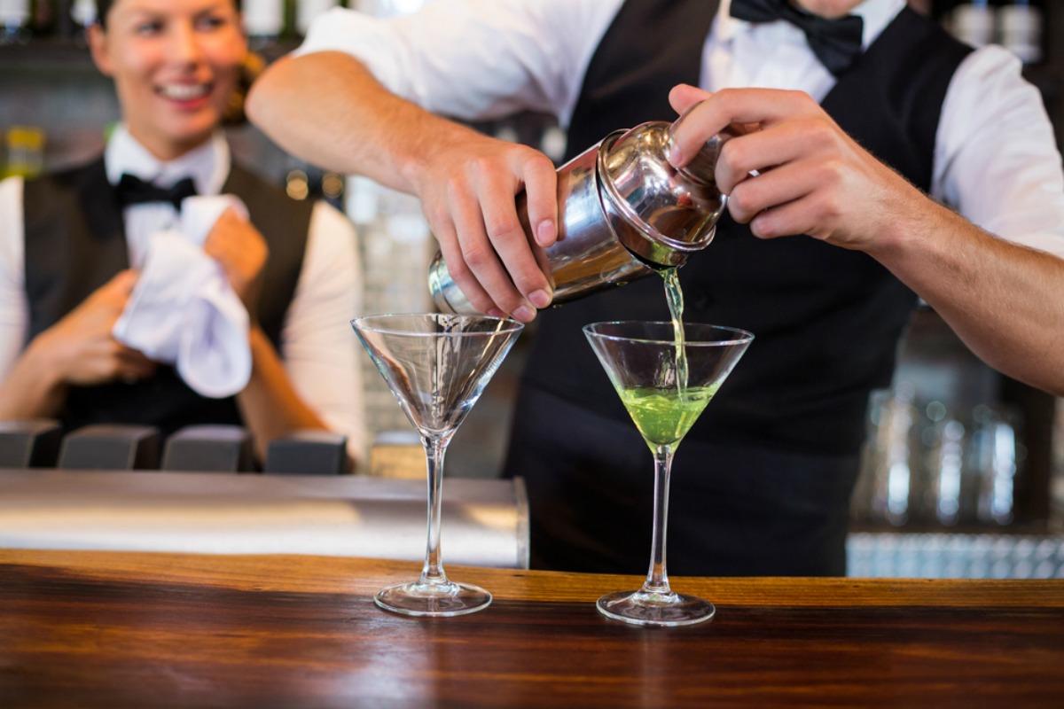 27 Restaurants Offering Happy Hour Fun in Concord