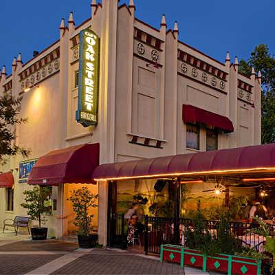 Cap's Restaurant, Brentwood, CA