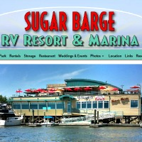 Sugar Barge Bar & Grill