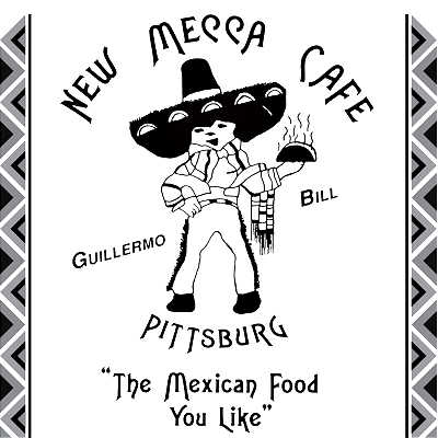 New Mecca Cafe