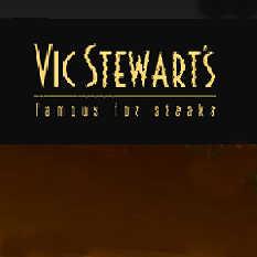 Vic Stewart's