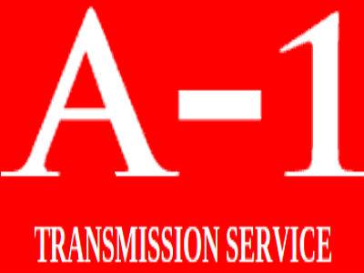 A-1 Transmission