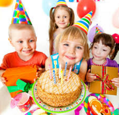 10% OFF BIRTHDAY PARTY PACKAGES