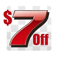 $7 Off Any Purchase Of $25