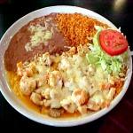 Cancun Platter $17.50
