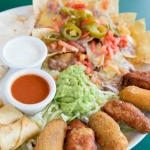 $14.25 TO-GO Celia's Sampler