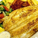 Seafood Wednesday's Dinners From $9.95