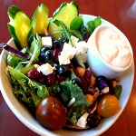 House Salad $4.50