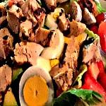 Cobb Salad $9
