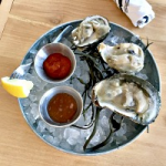 Three Oysters Mix or Match
