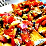 Something to Love! Bruschetta $9.95