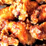"Wings ""Jumbo"" Double To-Go $11.25"