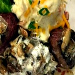Bistro Steak Trio To-Go $21.50