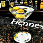 Grey Goose Martini $7.25
