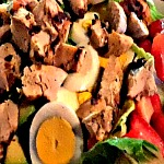 Cobb Salad To-Go $9.50