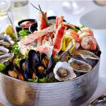 Seafood Extravaganza $49