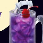 Vampire Cocktail's $1 Fangtastic!