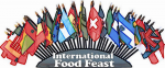 20% Off Wednesday International Family Style Buffet Dinner