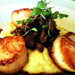 Do-It-Yourself Scallops