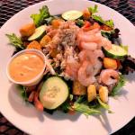 Seafood Louie