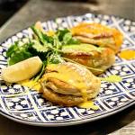 Empanada Sampler