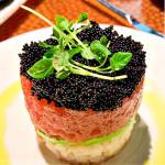 Tuna Parfait