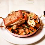 Crab Seafood Cioppino