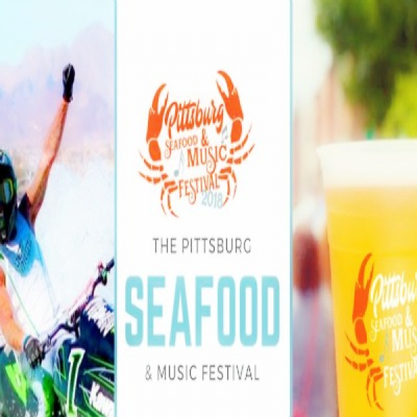 Pittsburg Seafood Festival 2020 2019 Pittsburg Seafood Festival | Event Calendar | Contra Costa Live