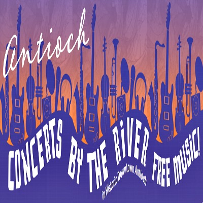 2019 ANTIOCH CONCERTS BY THE RIVER