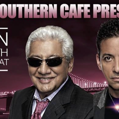 SOUTHERN CAFE PRESENTS PETE ESCOVEDO