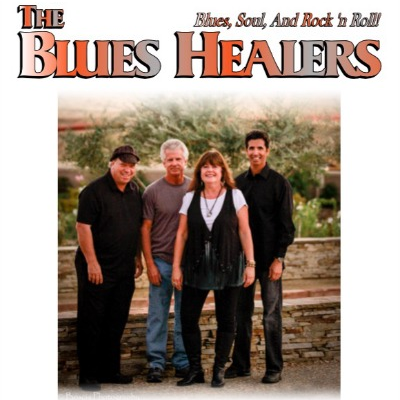 Blues Healers Band