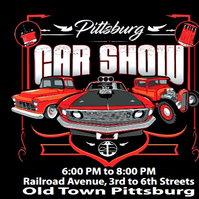 Pittsburg Car & Music Show