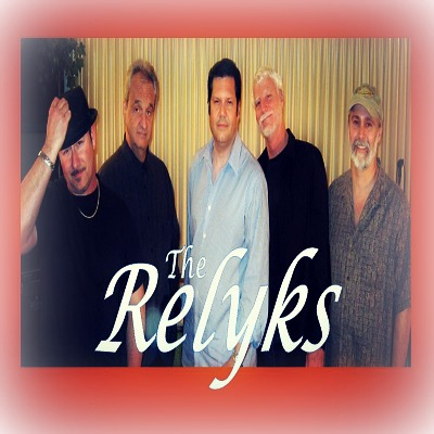 The Relyks Band