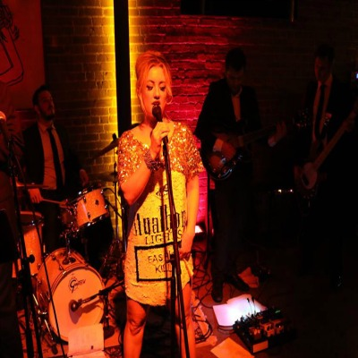 Amy Unauthorized Band
