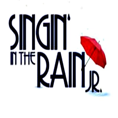 Singin In The Rain Jr.