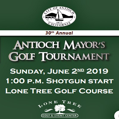 30th Annual Antioch Mayor's Tournament
