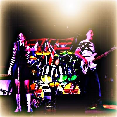 Ann Halen and Immortallica