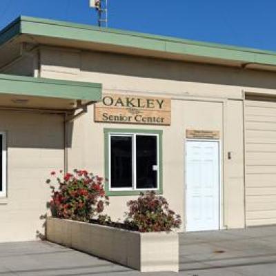 Oakley Senior Center reoccurring Monthly Flea/Rummage Sale