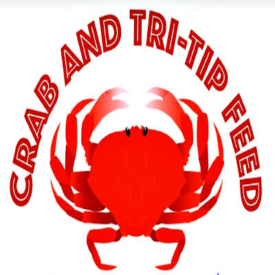 15th Annual Walnut Festival Crab & Tri-Tip Feed