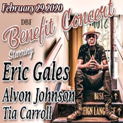 10th Annual Delta Blues Festival Benefit Concert