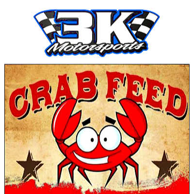 3KMotorsports Crab Feed