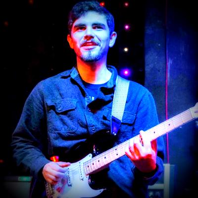 Spencer James Blues Band
