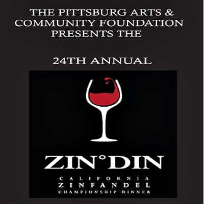 PACF 24th Annual Zin-Din