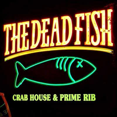 Thanksgiving Day Dinner @ Deadfish