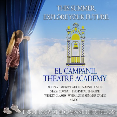 Summer Theatre Academy