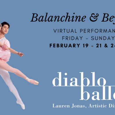 Balanchine and Beyond