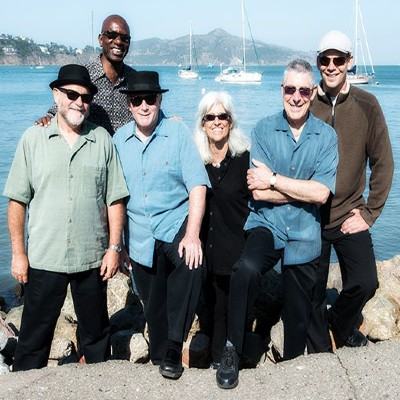 Juke Joint - Live on the Patio!