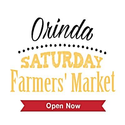 CCC Orinda Farmers' Markets